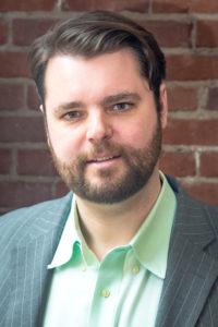 Matthew McKloskey